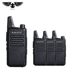 Promo offer US $57.24  4 piece Mini Walkie Talkie 400-470Mhz Frequency UHF Handheld Radios Comunicador Two Way Radio Mini Walkie Talkie For Hotel  #piece #Mini #Walkie #Talkie #----Mhz #Frequency #Handheld #Radios #Comunicador #Radio #Hotel