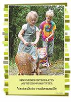 Ladattavat julkaisut: Infolehtinen opettajille (pdf) Infolehtinen vanhemmille (pdf) Vinkkejä ruokailun onnistumiseksi (pdf)  Myynnissä olevat julkaisut Voit hankkia PS-kustannuksen kanssa yhteistyössä tehdyt kirjat Sity ry:n kautta alennuksella: https//www.ps-kustannus.fi/sity.html  Aistimusten aallokossa Sensorisen integraation häiriö ja terapia Tahatonta tohellusta Sensorisen integraation … Jatka lukemista →