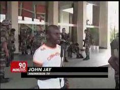 Cote d'Ivoire: Quand l'Armee Francaise Ment Part 1/2 - YouTube