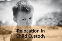 With Spring around the corner, thankfully, it makes me consider that the school year is going to be ending soon. Often this is when folks start planning a move. When you have children, relocating is not just your decision anymore. If you do not have custody order in place and decide to move out …  http://doyledivorcelaw.com/relocation-in-child-custody/