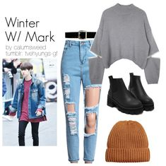 Trendy Outfits For Teens, Cute Teen Outfits, Teenage Girl Outfits, Teenager Outfits, Korean Fashion Kpop Inspired Outfits, Kpop Fashion Outfits, Korean Outfits, Kpop Concert Outfit, Concert Outfit Winter