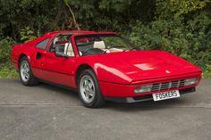 Ferrari 328 GTS *