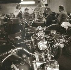 James Dean | Rebel | Carter's Motorcycle Shop | Fairmount Indiana | Grant County Indiana | Where Cool Was Born | Remembering James Dean | Gone Too Soon