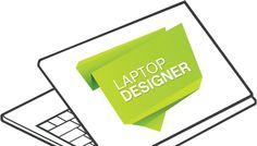 online custom laptop design software tool @norefresh
