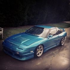 Great 240SX