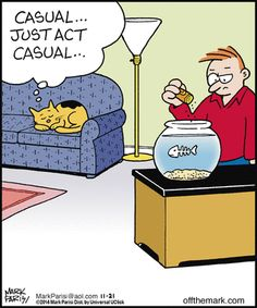 Off the Mark Comic Strip, November 21, 2014 on GoComics.com