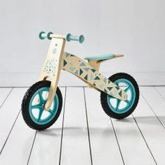 Adairs Kids Balance Bike, kids bike, toy bike