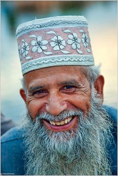 A Life Lived Well ...India...by ZeePack, via Flickr