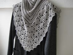 Ravelry: fanalaine's Grisaille