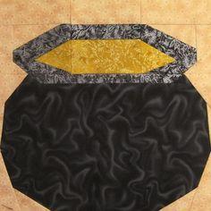 PoD Block 29 - Harry's Cauldron.