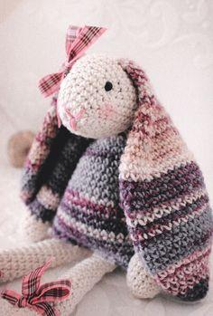 Valentine zebra amigurumi gift for your girlfriend valentine bunny amigurumi plush bunny easter bunny gifts for easter crochet bunny easter rabbit rabbit amigurumi plush rabbit negle Images