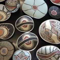 Penny Evans ceramics https://www.facebook.com/Pennyevansart