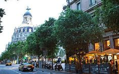 Top 10: best restaurants in Barcelona - Telegraph