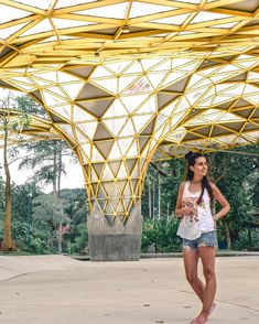 Are you coming to the capital of Malaysia and want to find the best photo spots to boost your Instagram account? You are in the right place. Amazing skyline, beautiful modern architecture, classical Muslim designs, relaxing gardens, there is so much it offers. Check out my 10 most instagrammable places in Kuala Lumpur.