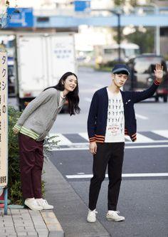 [No.11/18] FRAPBOIS half 2014春夏コレクション   Fashionsnap.com