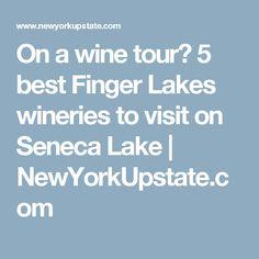 Seneca Lake Wine Tour Bachelorette