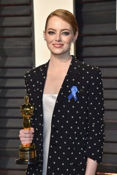 Emma Stone's male co-stars took pay cuts for equality : A step in the right direction.
