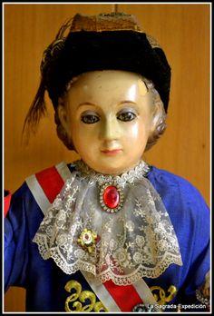 Niño Jesús de Temate, Cavite.   Nino #Jesus