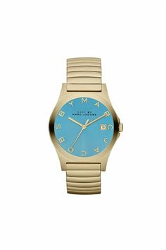Marc by Marc Jacobs Henry 36.5MM watch