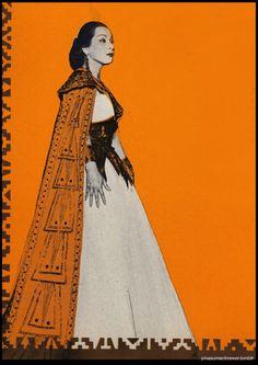 Yma Sumac Princess