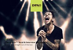 DPA Microphones :: Home