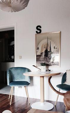 Kleine Räume Müssen Nicht Trist Aussehen, Man Kann Sie Mit Ganz Viel Liebe  Größer Aussehen Lassen, Als Sie Sind! Entdecke Noch Mehr Wohnideen Auf  COUCHstyle ...