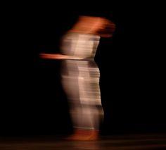 Mikhail Baryshnikov, Dance Photographer - The New York Times