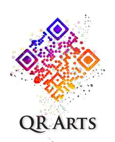 Designer QR Code Art Gallery « World's First Designer QR Code Art Gallery