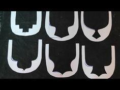 Kurti/ Kameez front neckline with in easy way / kalaimagal Tailor / Chudithar Neck Designs, Salwar Neck Designs, Saree Blouse Neck Designs, Neck Designs For Suits, Kurta Neck Design, Neckline Designs, Sleeves Designs For Dresses, Dress Neck Designs, Fancy Blouse Designs