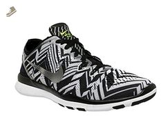 e25808bc3c00c WMNS NIKE FREE 5.0 SZ 9.5 TR FIT 4 PRT 629832 017 - Nike sneakers for.  Chaussures Pour Petites FilleChaussures ...