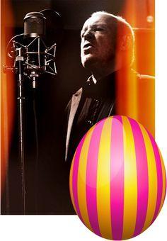 Ich habe ein Osterei gefunden! Jetzt mitmachen bei der grossen Ticketcorner Eiersuche! #TicketcornerEasterWin Joe Cocker
