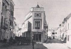 Plaça des Mercadal