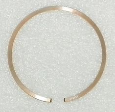 Piston Ring Set Std OEM  WaveRunner FX 140 HO 2004-2007  6B6-11603-00-00