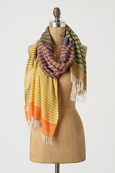 anthro scarf