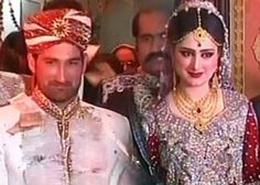 Sohail Tanveer Pakistani cricketer 2nd Marriage Pictures