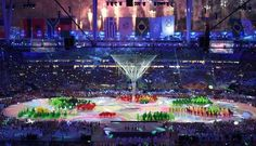 Spellbound Pictures with Closing ceremony RIO 2016 Olympics.  Olympic symbolise rebirth  www.viralmp4.com