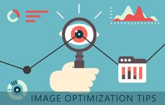 What is Image Optimization, and Why Should You Care? | With the internet becoming ubiquitous, more and more people want to indulge in online buying of their favorite products & services. However, they expect a quick online shopping experience.  https://goo.gl/OPQXY6