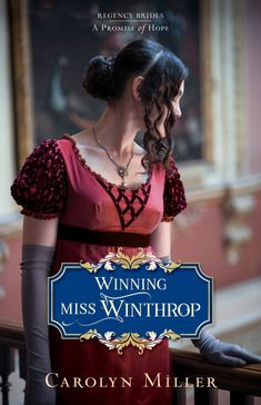 Publisher's Overview: Catherine Winthrop has cried out to God too many times to count. Years ago, the man who stole her heart rejected her–and she's never recovered. Now tragedy has bro…