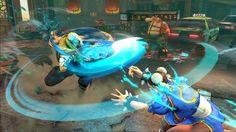 """Street Fighter 5-""""Street Fighter 2"""" ist eine Beat'em'up-Legende – gegen die nicht einmal das tolle """"Street Fighter 4"""" ankam. Damals nach dem Arcade-Release Nintendo-exklusiv, war Capcoms Prügler ein absolutes Super-Nintendo-Highlight. Damit es wieder so kracht, geht die Reihe nach dem Fehlstart von """"Street Fighter 5"""" wieder an Nintendo – und feiert auf dem NX ihre glorreiche Rückkehr!"""