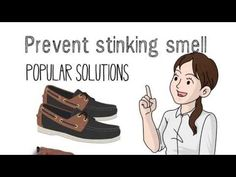 3 Easy ways to keep your boat shoes from smelling