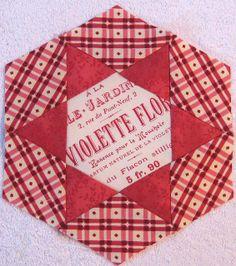 Violette ... I mean, Red Star | Flickr - Photo Sharing!