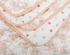 Lovely Australian Gumnut Luxury Baby Quilt and Sheet Sets at Not Another Baby Shop