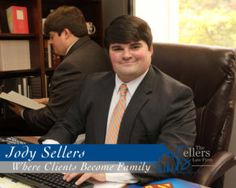 The Sellers Law Firm, LLC, is a law firm in Griffin, Georgia, working across the state. Our firm focuses on family and criminal law, while still providing a range of general legal services from personal injury to wills and probate. Whether you're in need of a lawyer now, or you just want to ask a few questions, give us a call at the Sellers Law Firm: where clients become family! 770-415-9848; 100 South Hill Street, Suite 502, Griffin, Georgia 30223