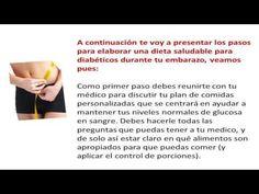 Como Manejar El Embarazo Con Una Dieta Para Diabéticos - http://dietasparabajardepesos.com/blog/como-manejar-el-embarazo-con-una-dieta-para-diabeticos/