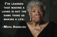 #MayaAngelou #Quotes #Inspiration