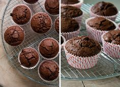 Cupcakes, Cake Recipes, Sweets, Eat, Breakfast, Desserts, Brownies, Living Room Ideas, Bedroom