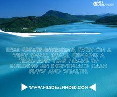 Couldn't agree more! www.mlsdealfinder.com #MLS #fastcma #realestate #realtor #broker #investor #investment #investmentproperty #home #rental
