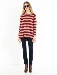DUCATO maglia trapezio 99euro Max&co shop online
