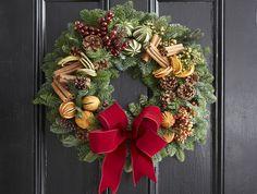 Velvet Christmas Wreaths, Velvet, Holiday Decor, Home Decor, Decoration Home, Room Decor, Interior Design, Home Interiors, Christmas Garlands