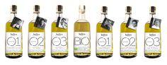 Gastro Produits - les huiles d'olives kalios